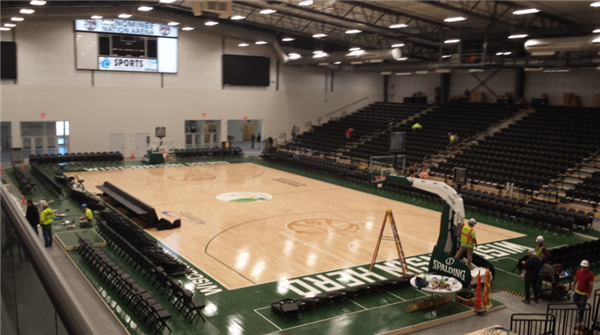 Wisconsin Herd Court