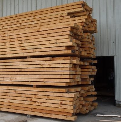 White Spruce Wood Lumber Suppliers