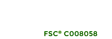 fsc Forest Stewardship Council The Mark of Sustainable Forestry FSC C008058