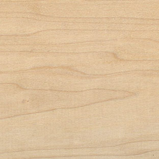 hard maple lumber