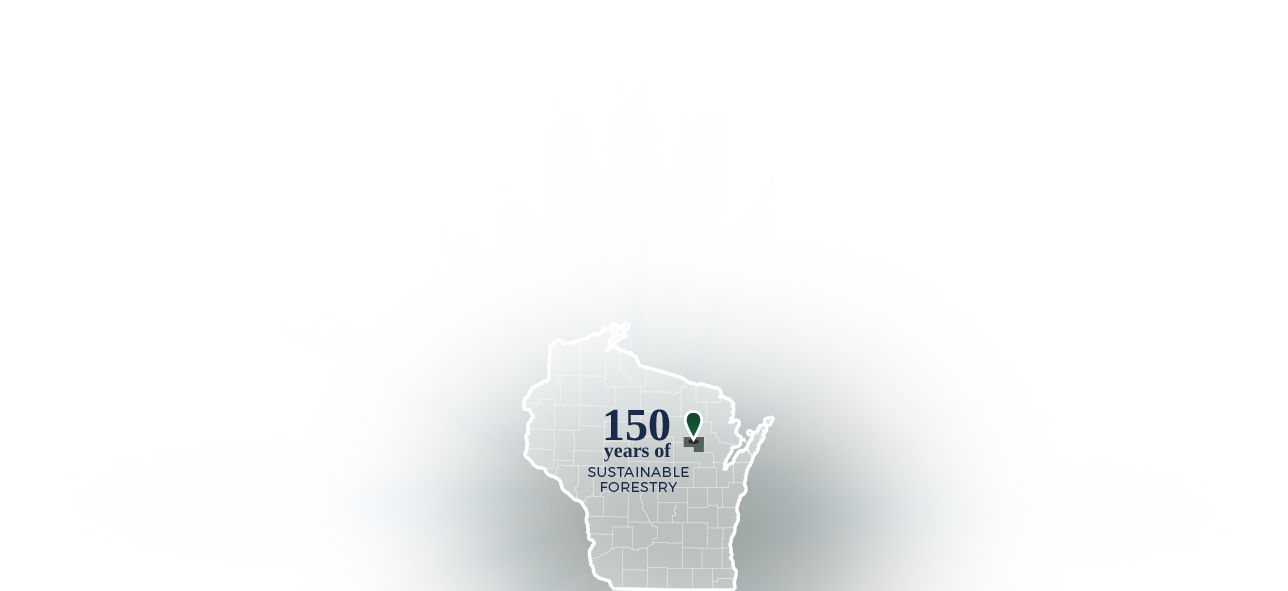 150 years of sustainable forestry from Menomonee Tribal Enterprises